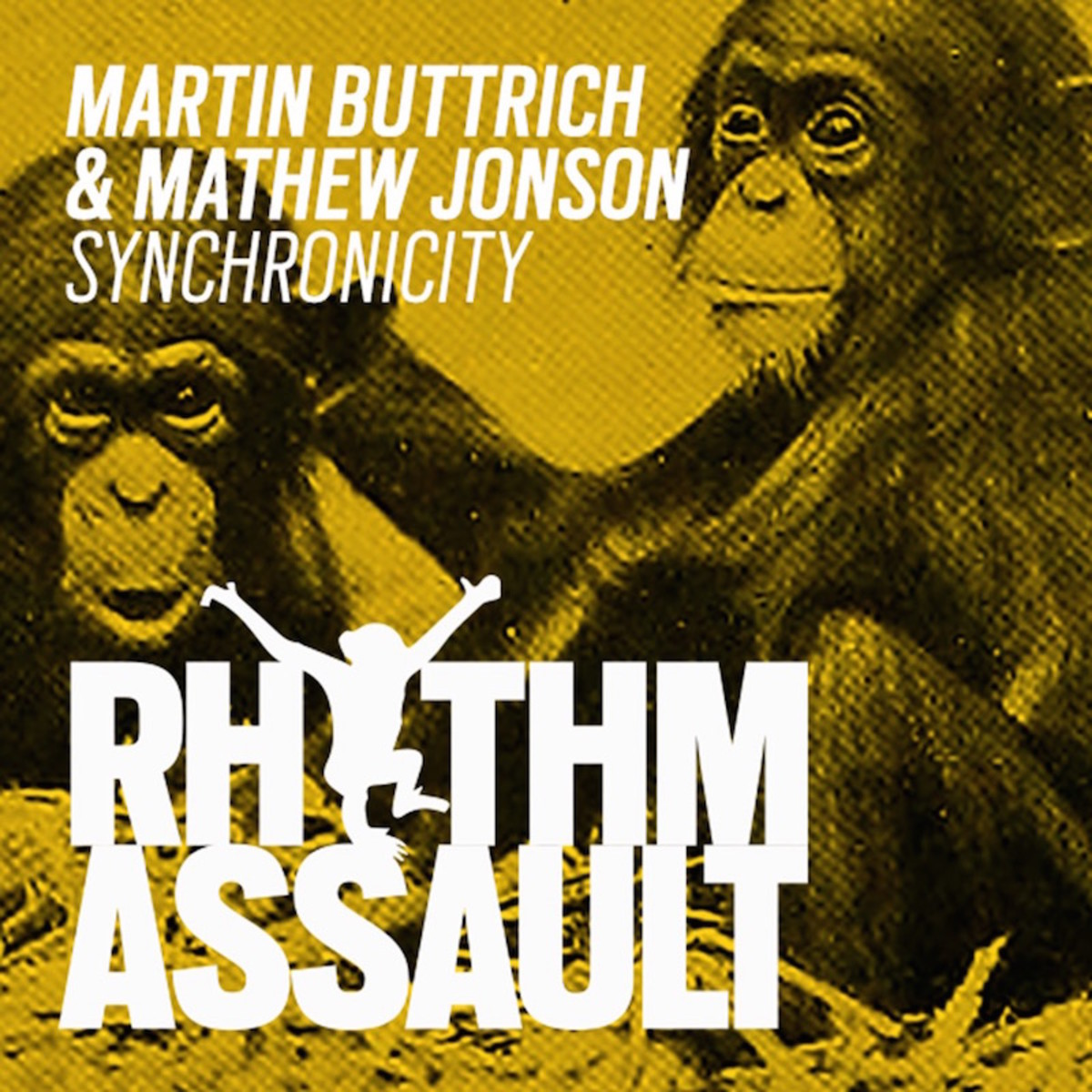 Rhythm Assault