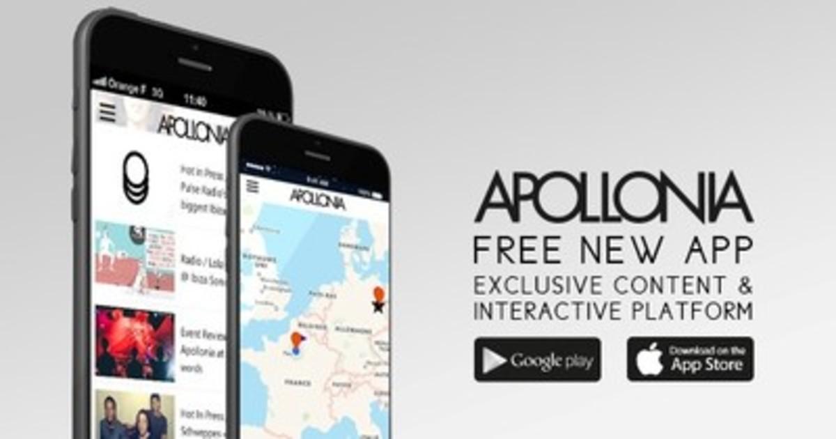 Apollonia app