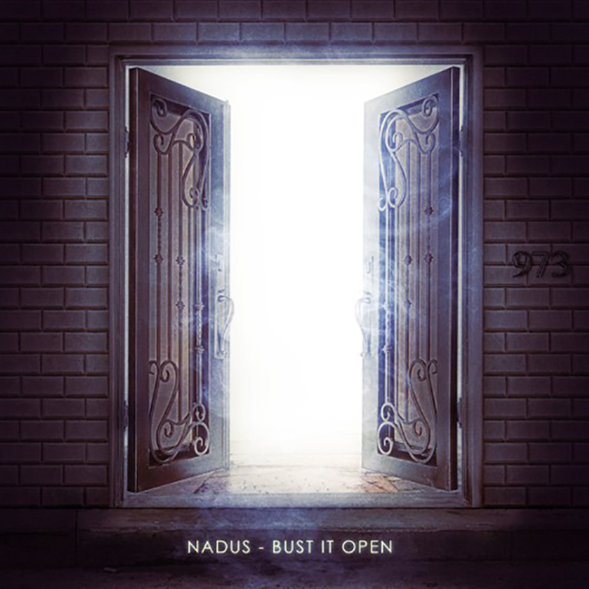 Nadus Bust It Open