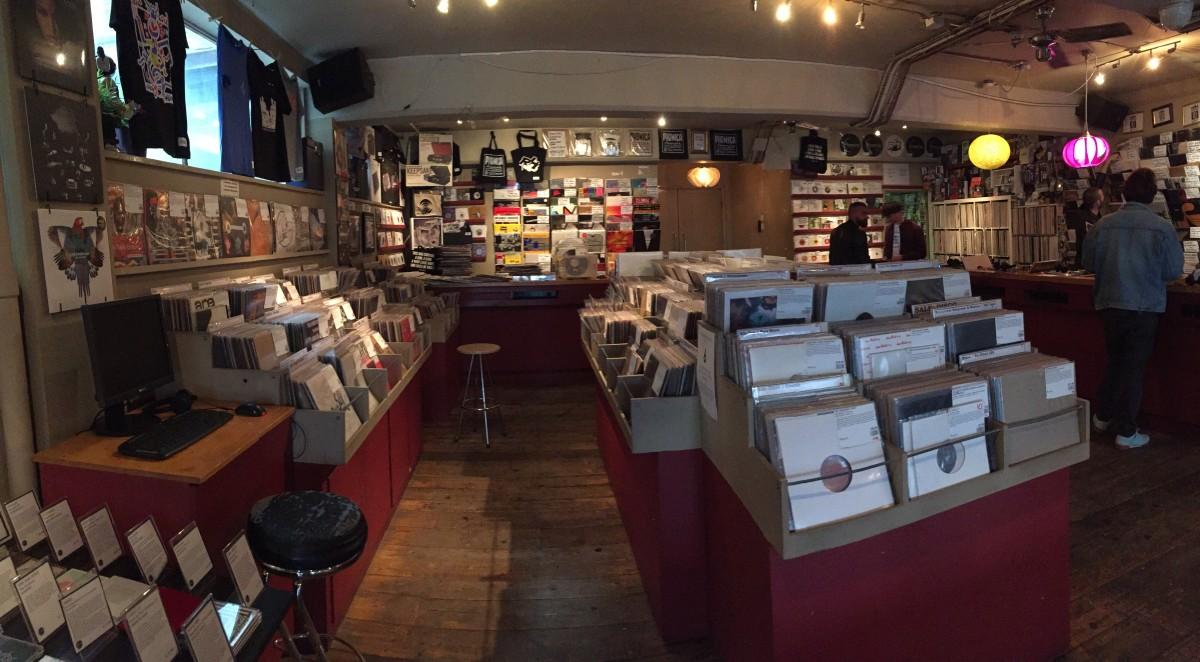 Phonix Records
