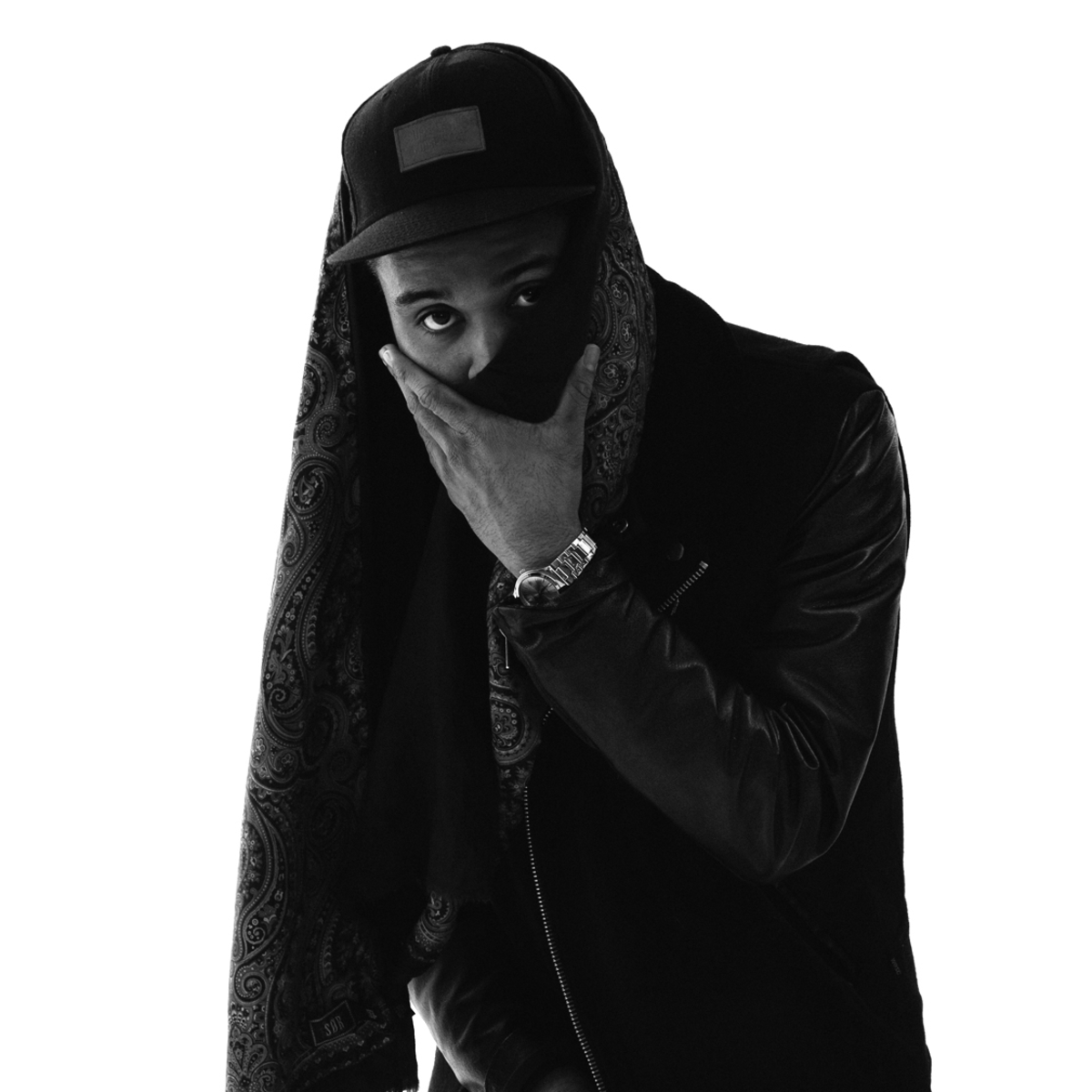 Lunice Main Press Photo