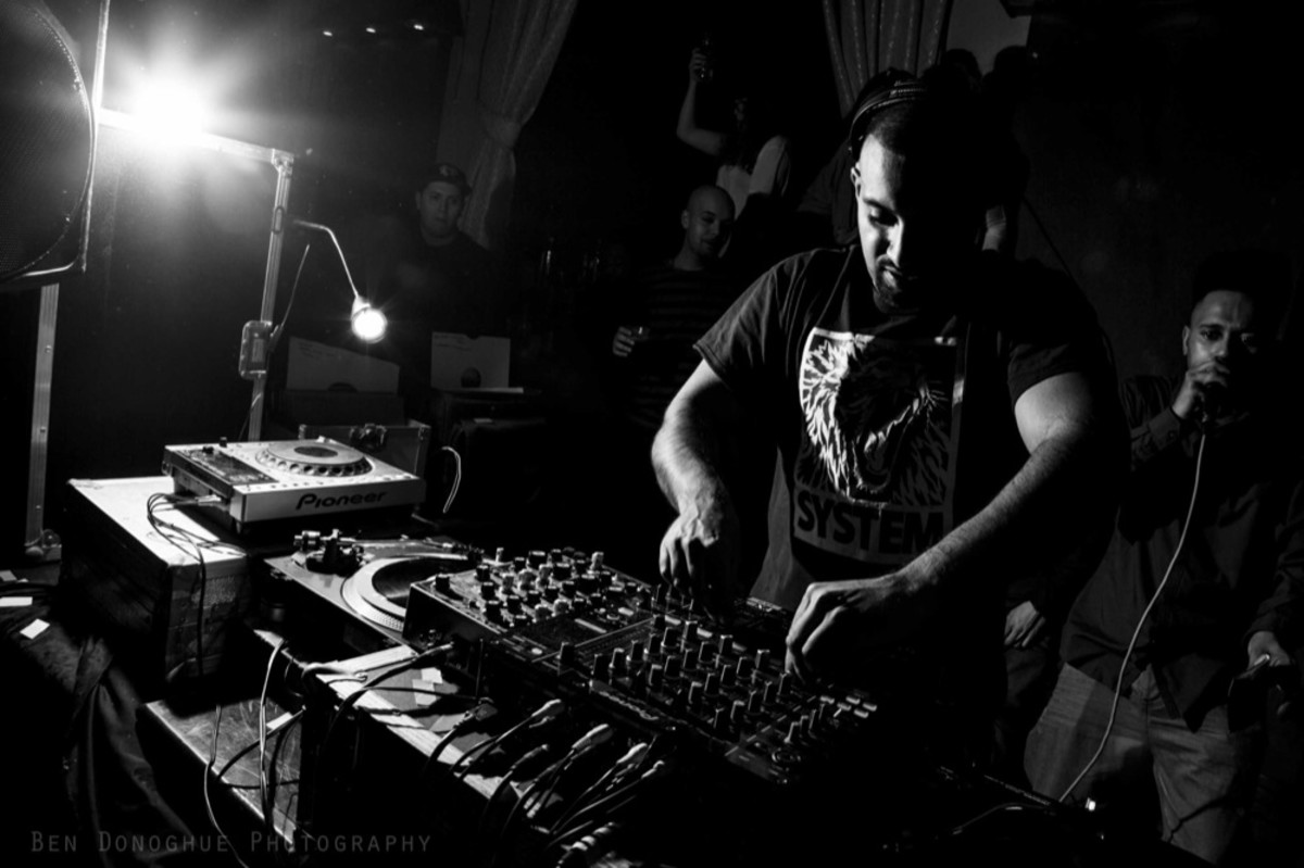 10 DUBSTEP TRACK'S YOU SHOULD HAVE IN YOUR RECORD BAG