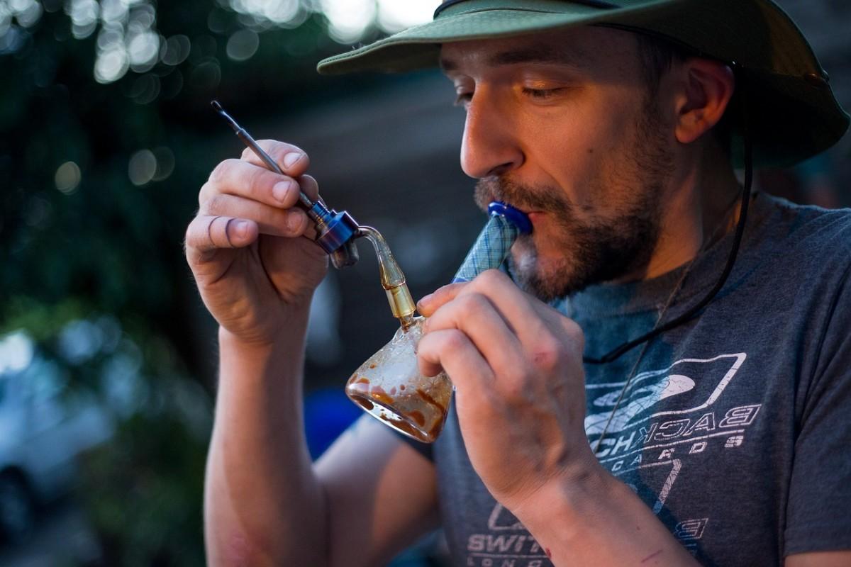 Cannabis Dabber