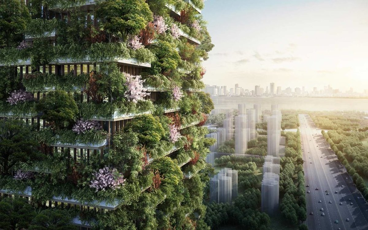 China's Vertical Forrest Solution. Yeah, China is smoking us in innovation. Google it, :(