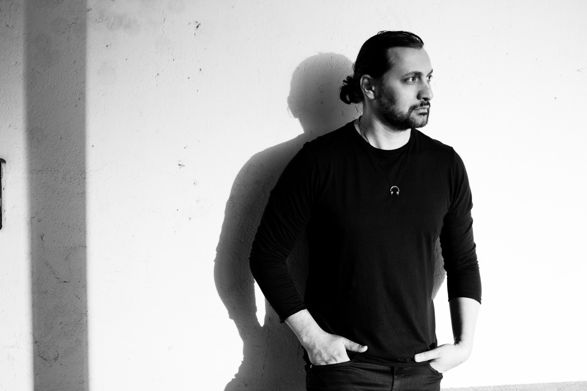 Sharam presents Yoshitoshi should be a good one!
