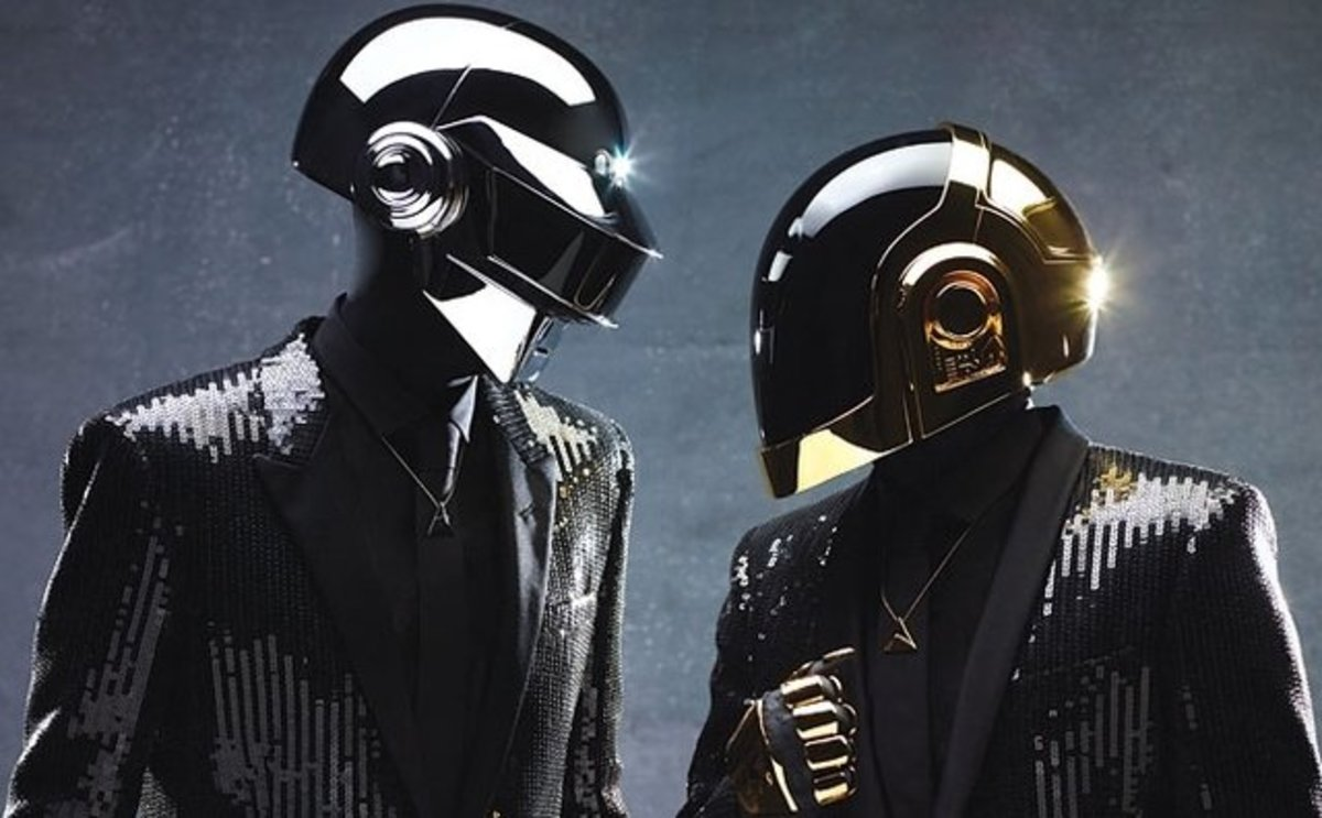 Daft Punk, The Weeknd Being Sued For $5 Million Over