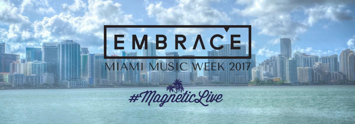 Embrace Miami