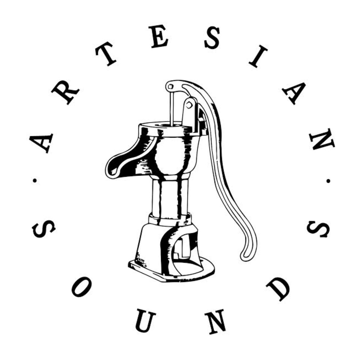 Artesian Sounds Logo