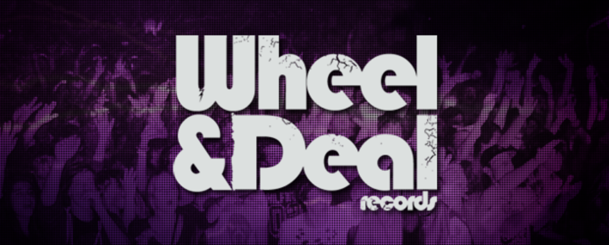 WHEEL & DEAL records