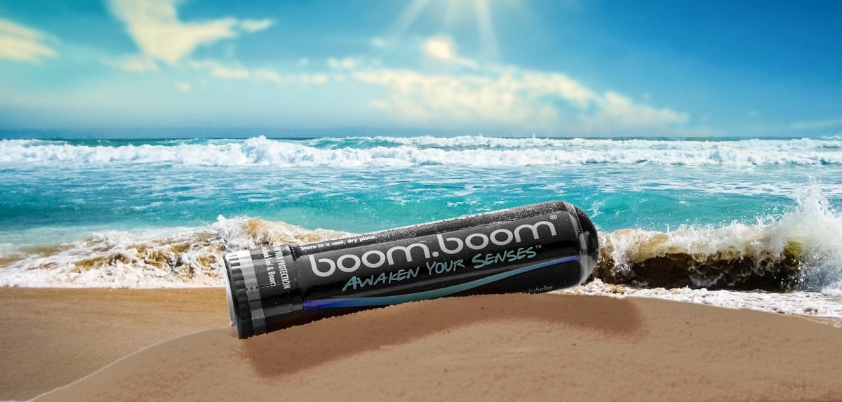 It's time to BoomBoom in Miami!