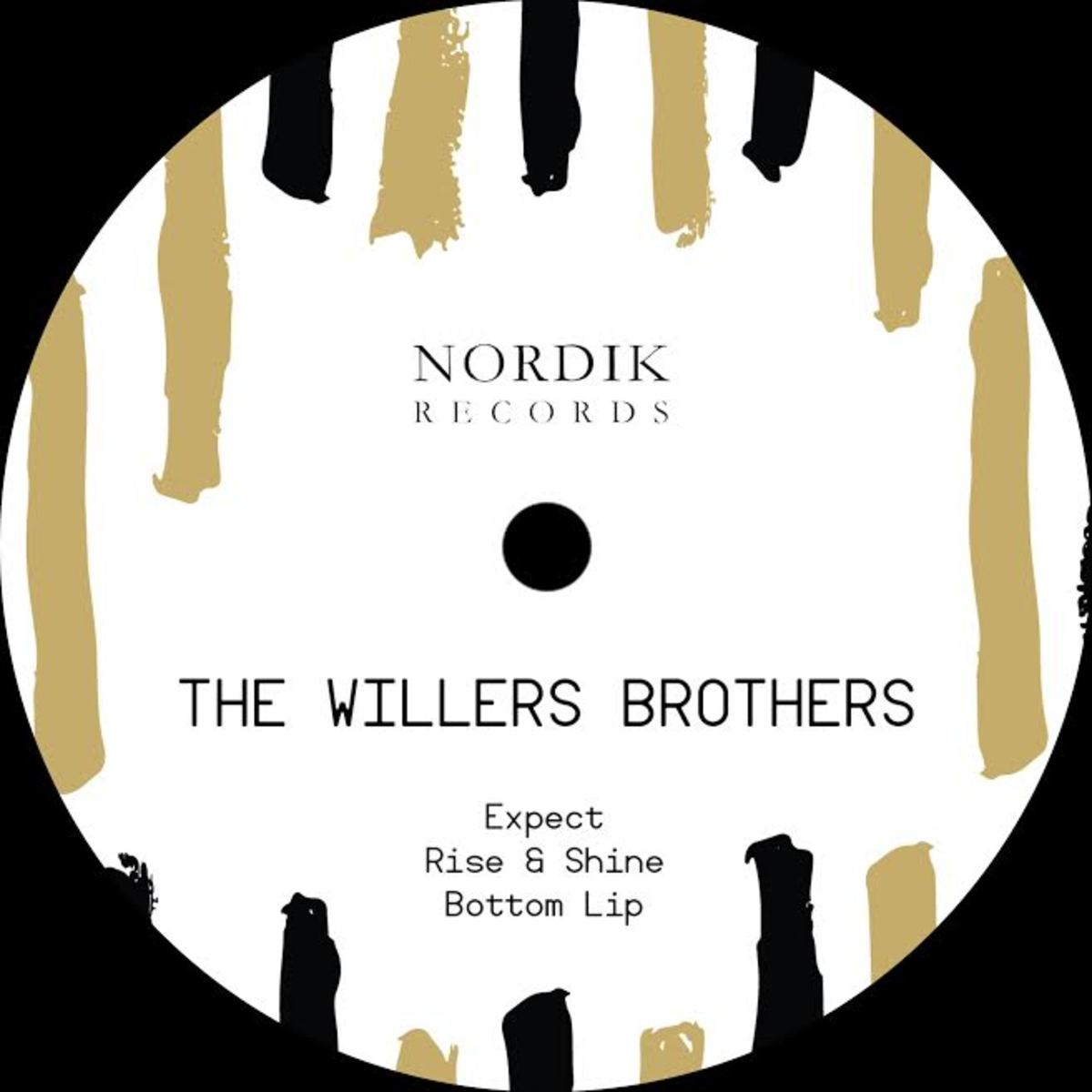 The Willers Brothers Expected EP