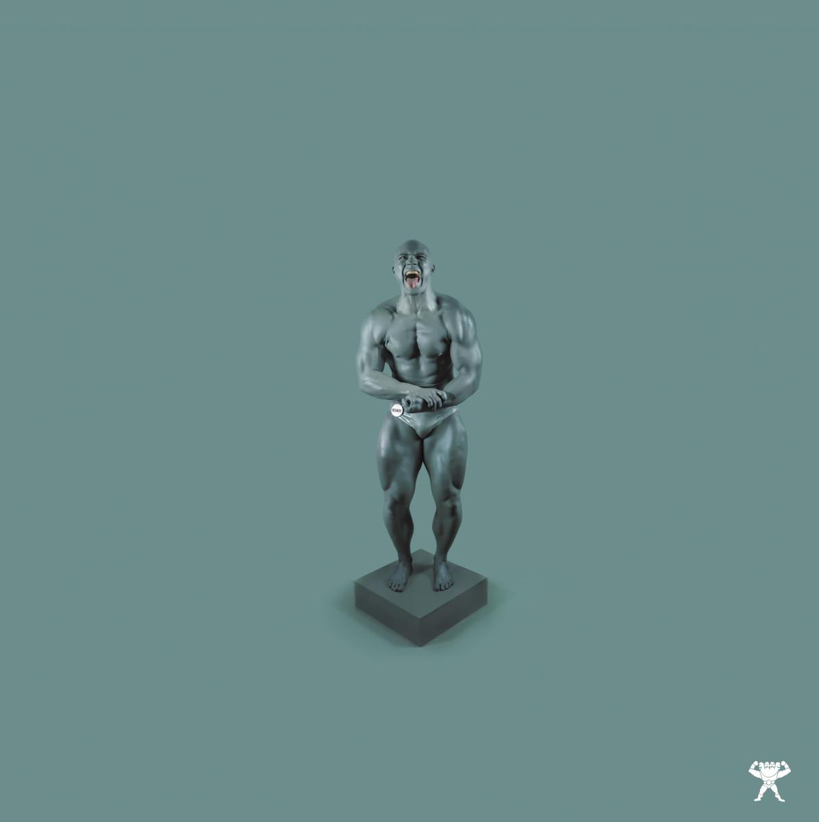 Scott Franka the Gym EP