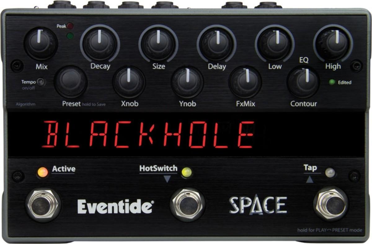 eventide-space