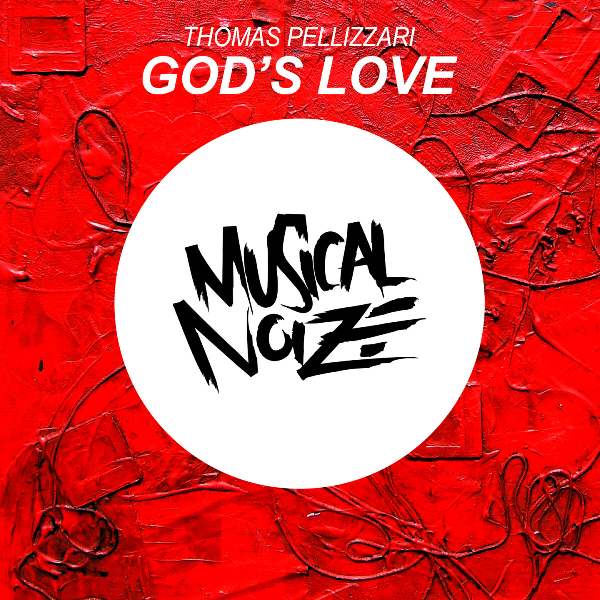 GOD'S-LOVE