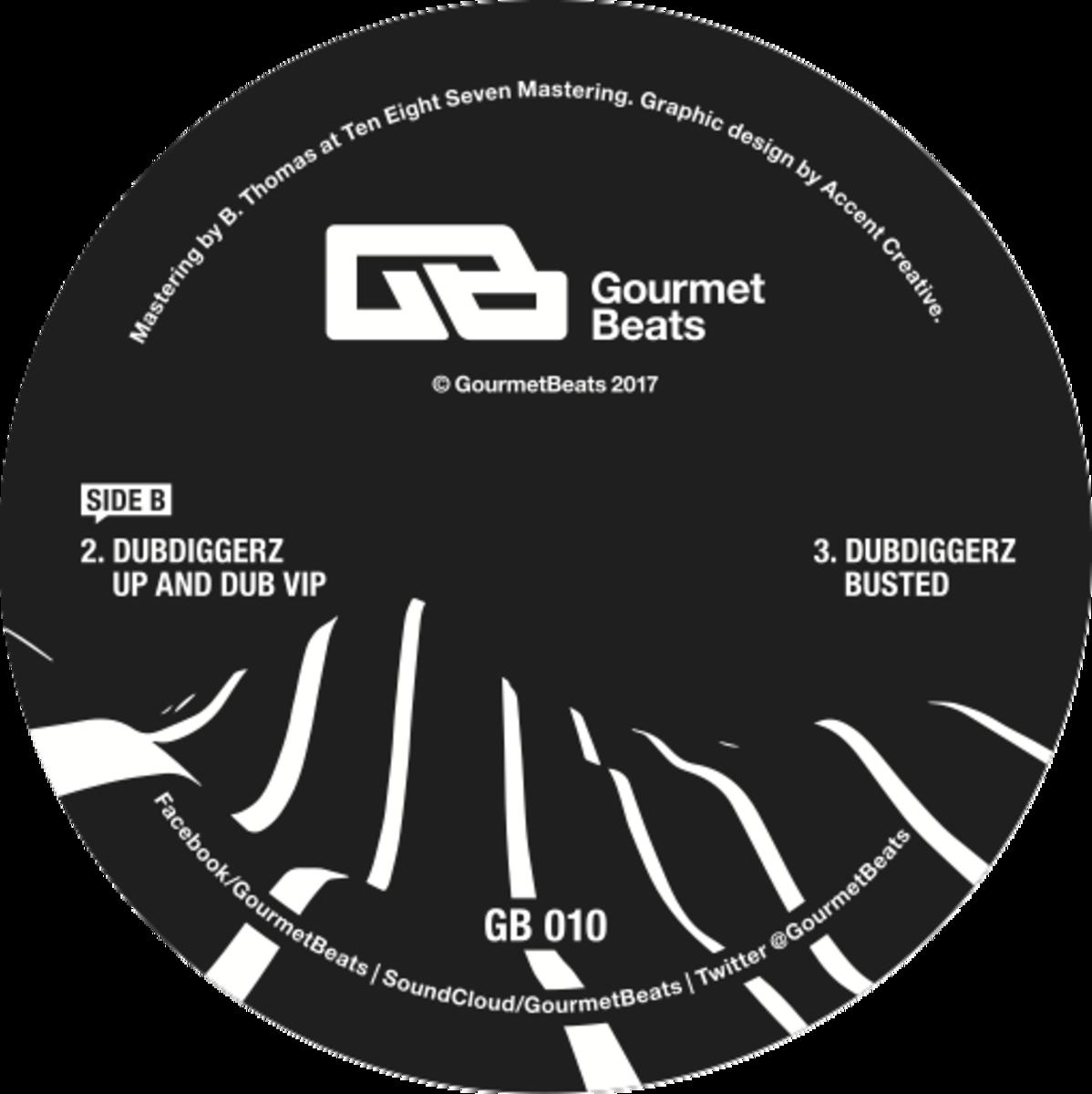 GB010 - Side B