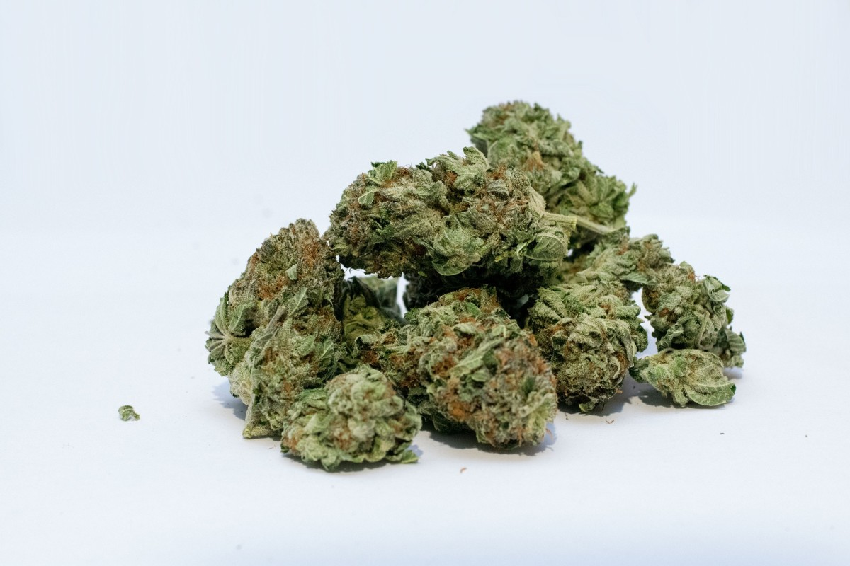 Cannabis Images