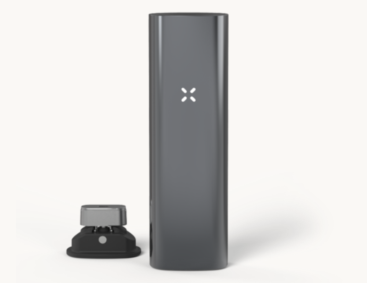 Meet the shiny new-ish PAX 3, still the reigning champ in portable vaporizers