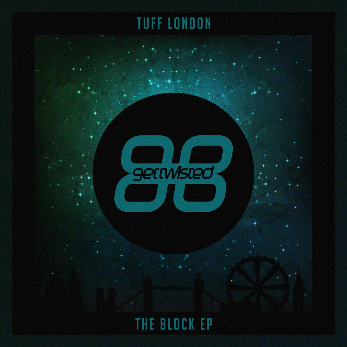 Tuff London - The Block EP