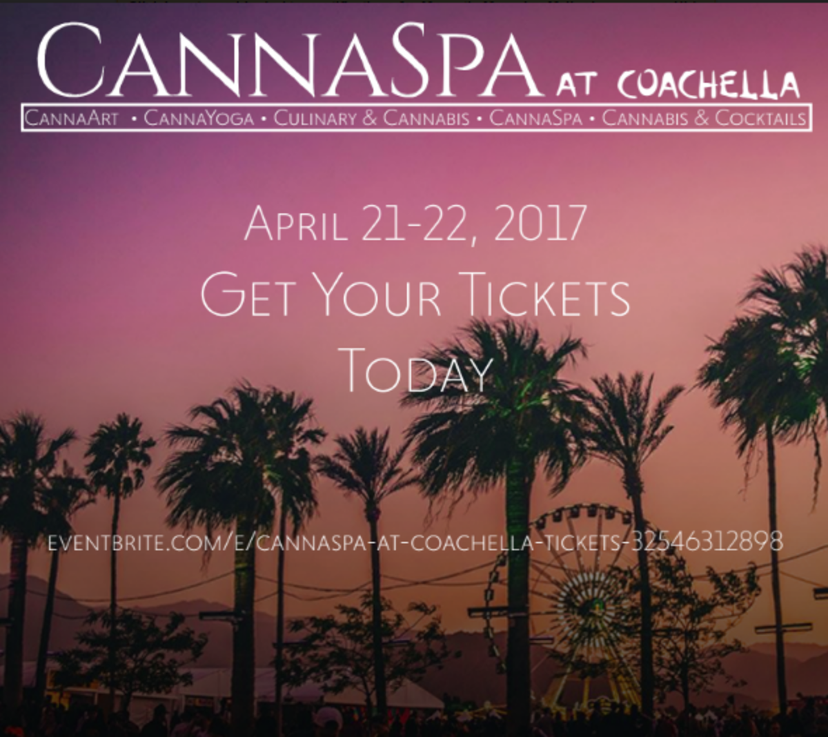 Pay-to-play: for the cannabis curious...now there is an infused eat, drink & relax spa for you...