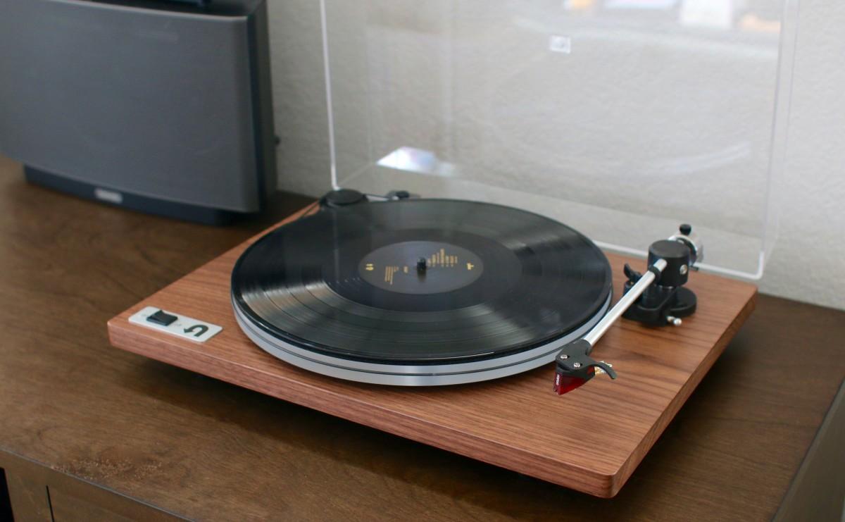Orbit Turntable from U-Turn Audio