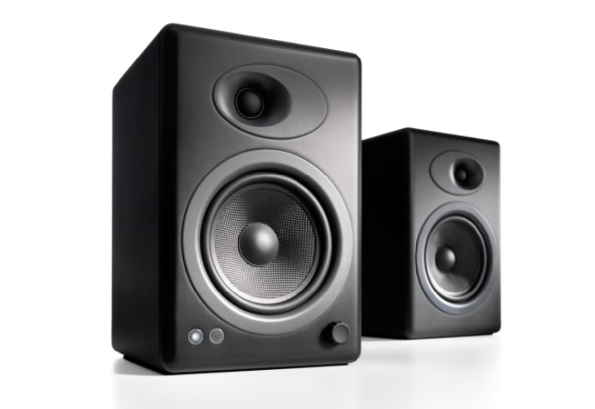 Audioengine Powered Speakers