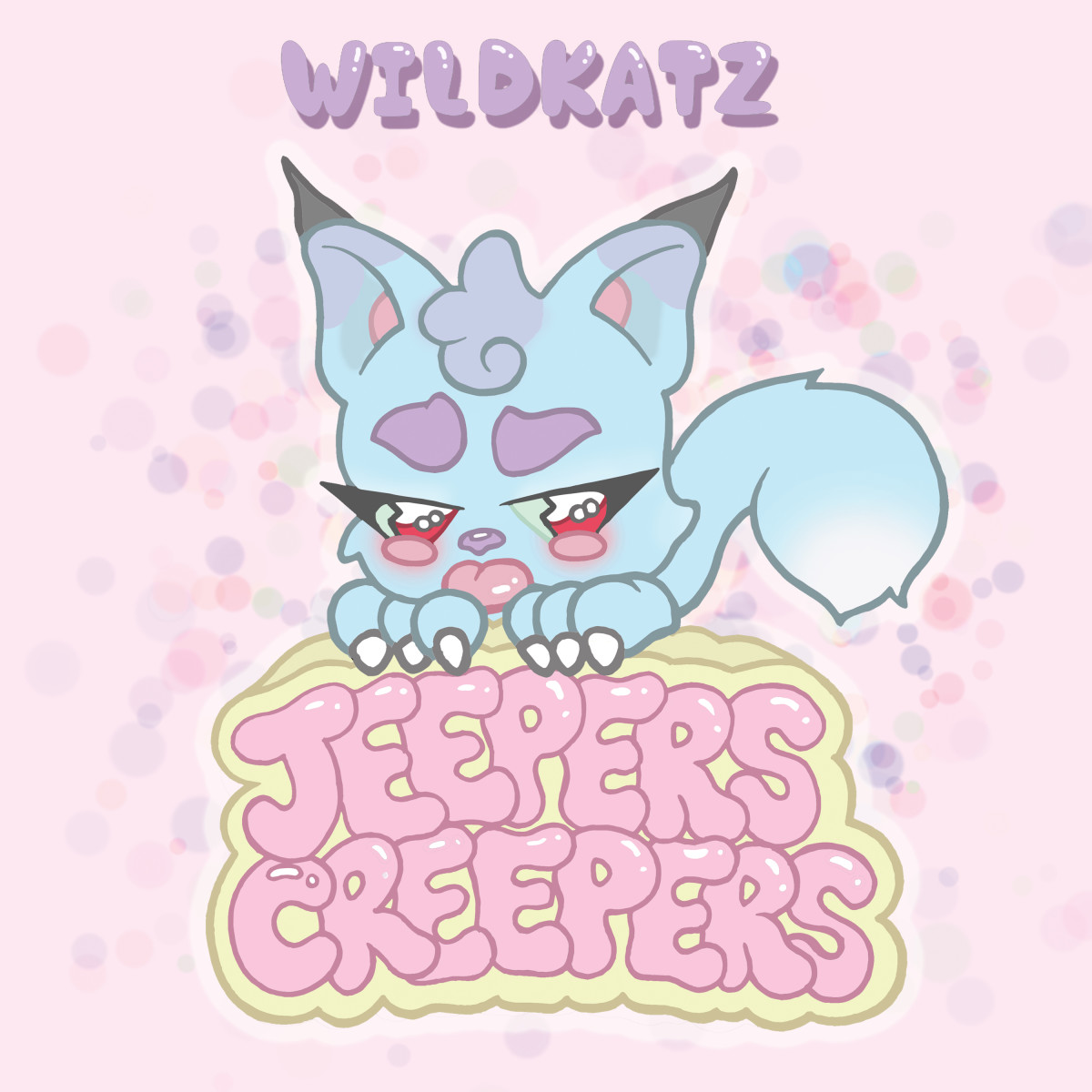 Wildkatz - Jeepers Creepers