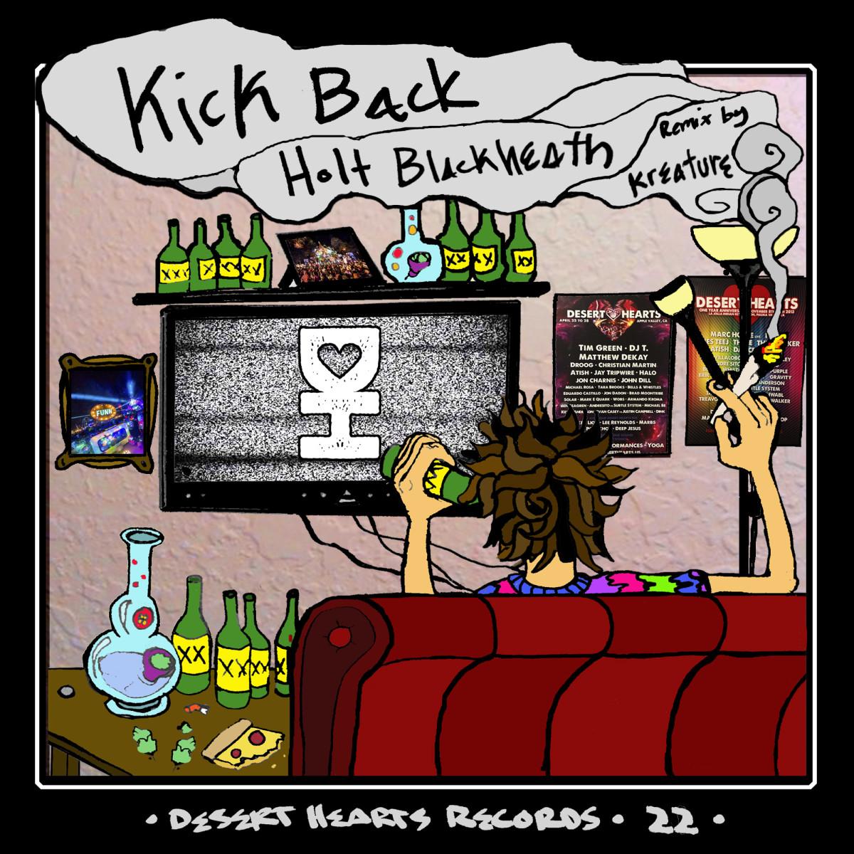 HB Kick Back EP [SQUARE.2]  (1)