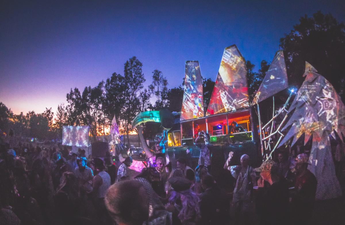 Boogaloo Festival