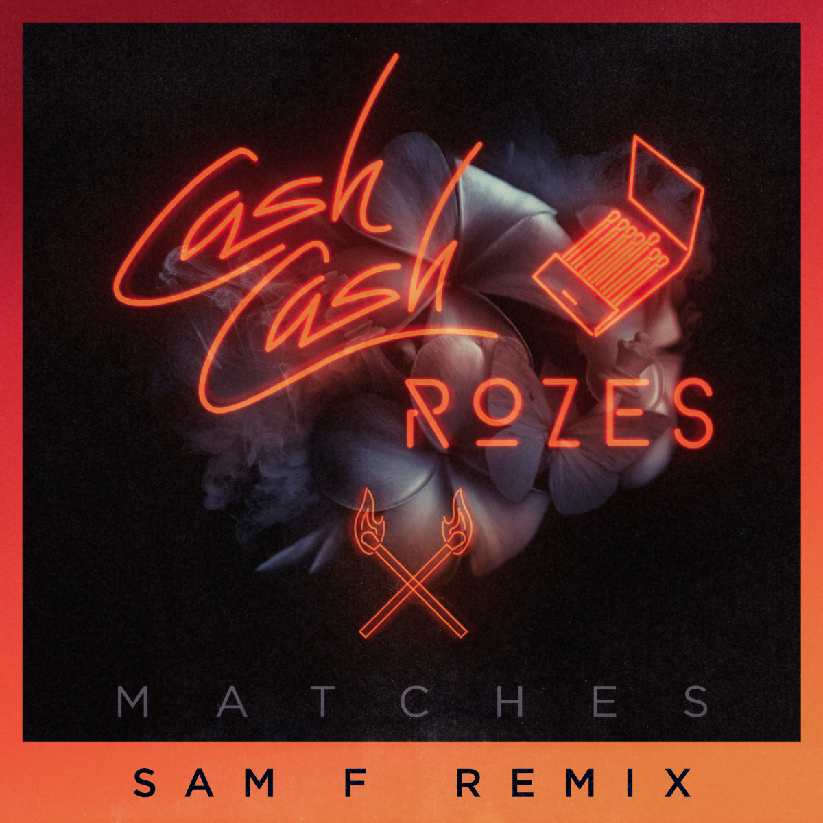 Matches - Sam F