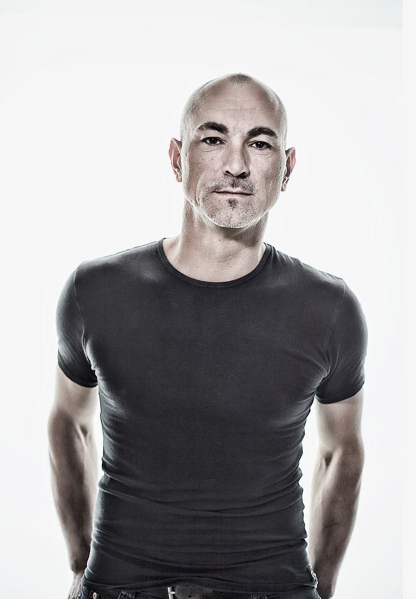 Robert Miles sadly taken from us way too soon.