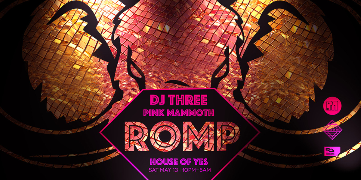 5.13 ROMP Cover and Eventbrite
