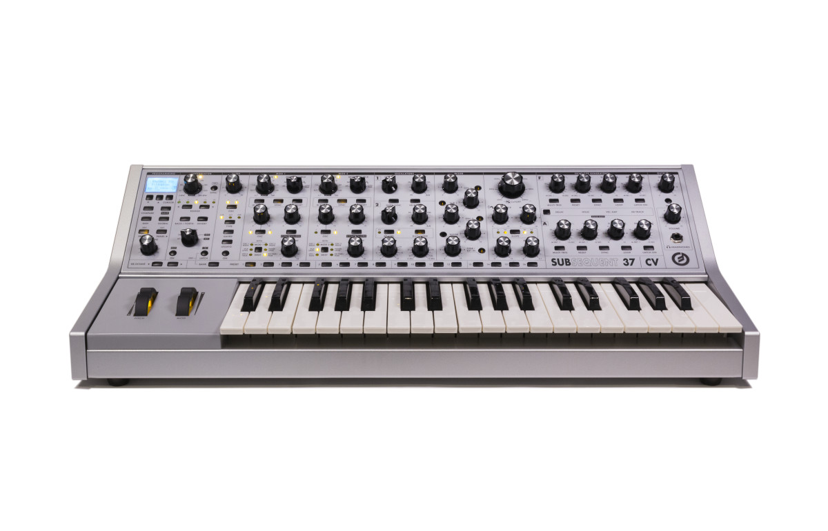 The Subsequent 37 CV