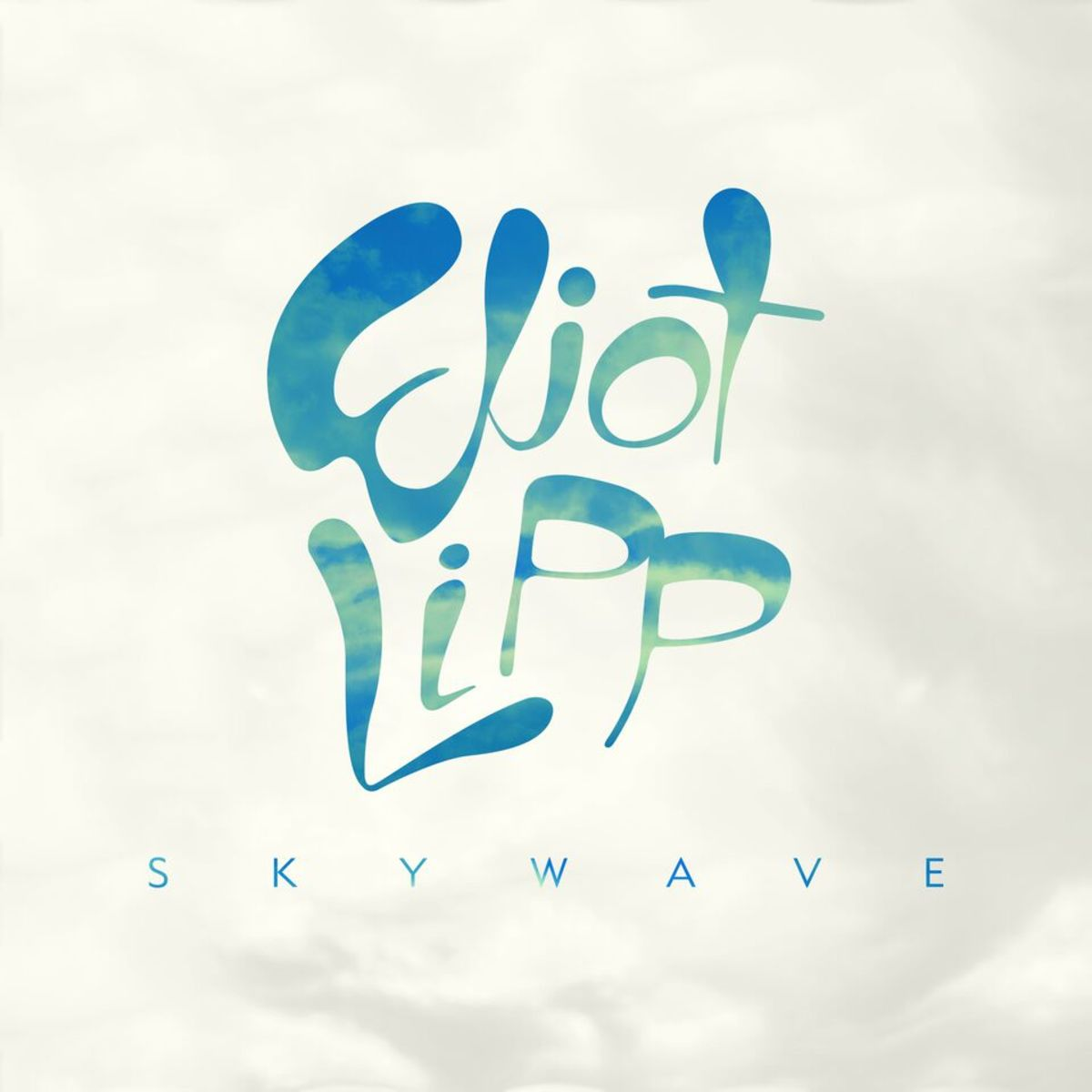 Eliot Lipp Album Artwork