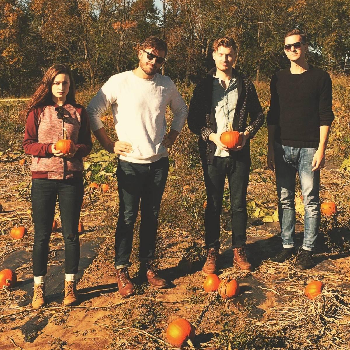 Graveyard Club leaves no pumpkin unpicked