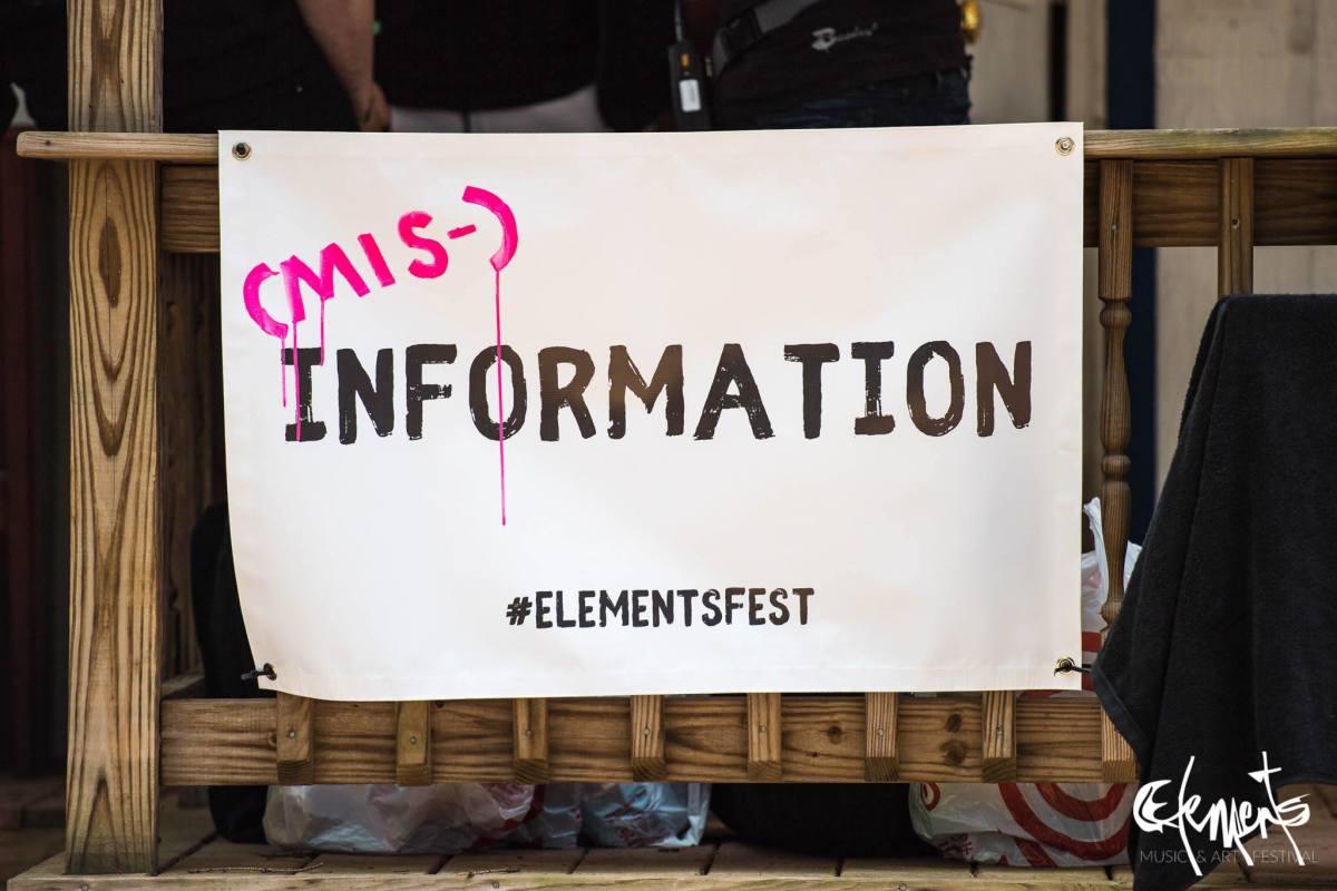 Photo Credit: Elements Festival