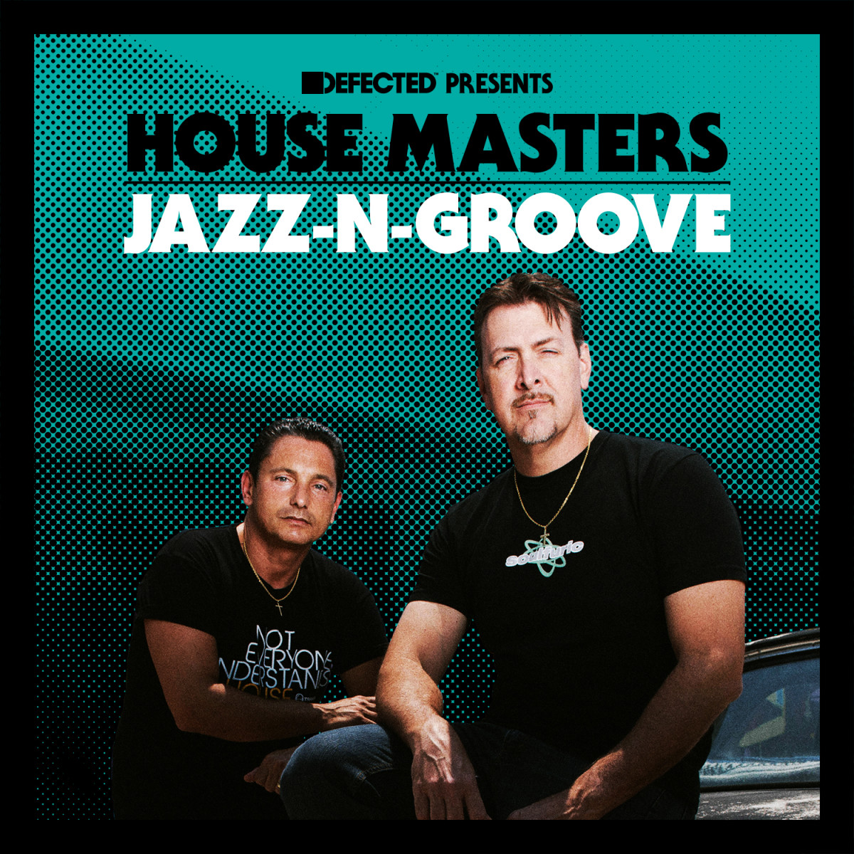 House Masters Jazz-N-Groove 1500x1500