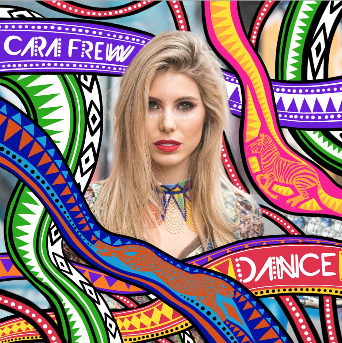 Cara Frew Dance