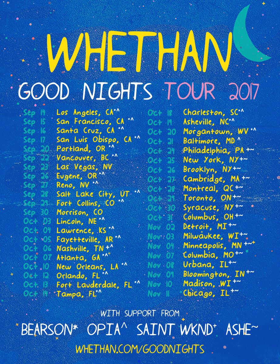 WHETHAN NATIONAL REVISED W.SUPPORT