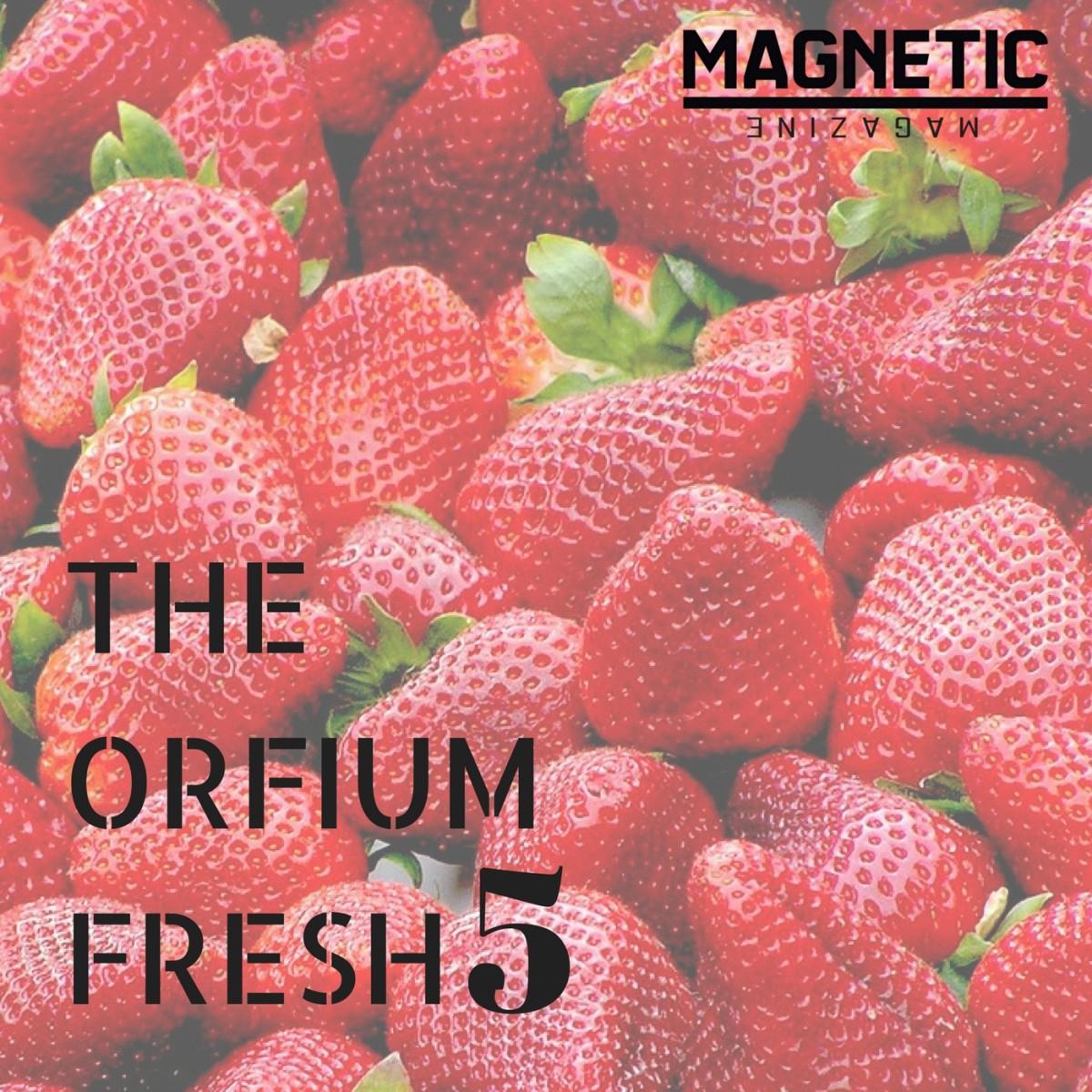 Orfium.com