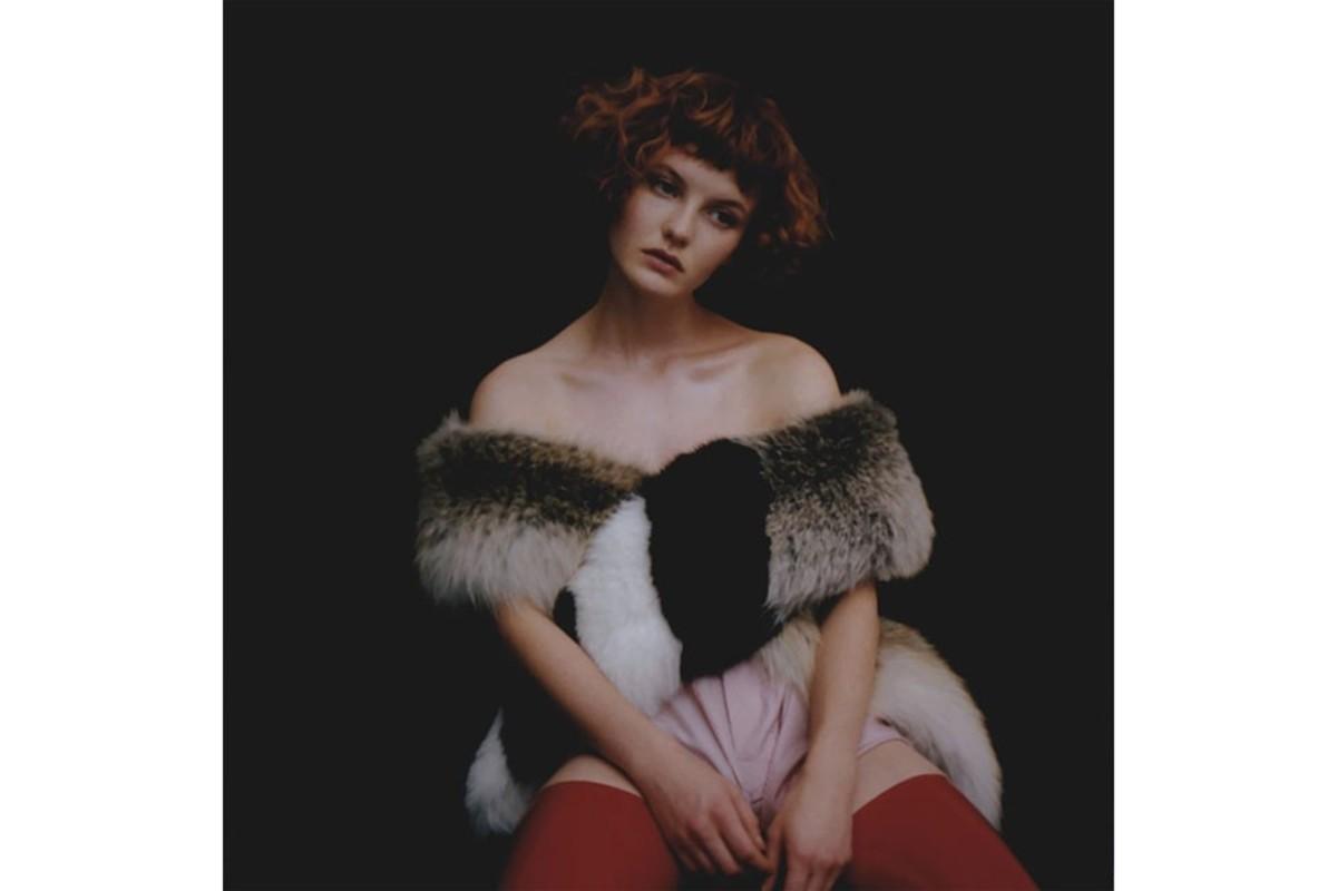 Kacy Hill Album Cover Like A Woman