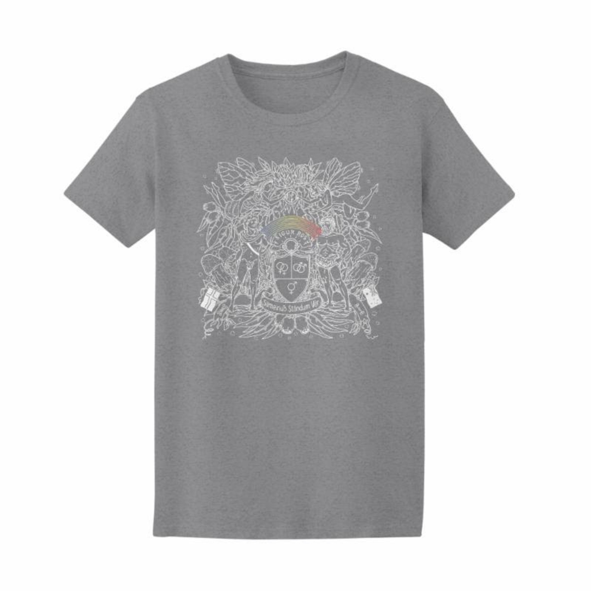 Sigur Ros Equality Shirt