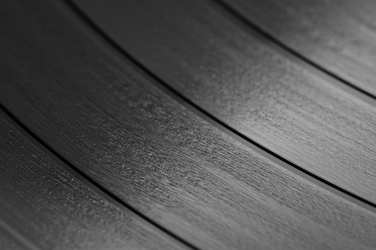 Analog Grooves Sound Better