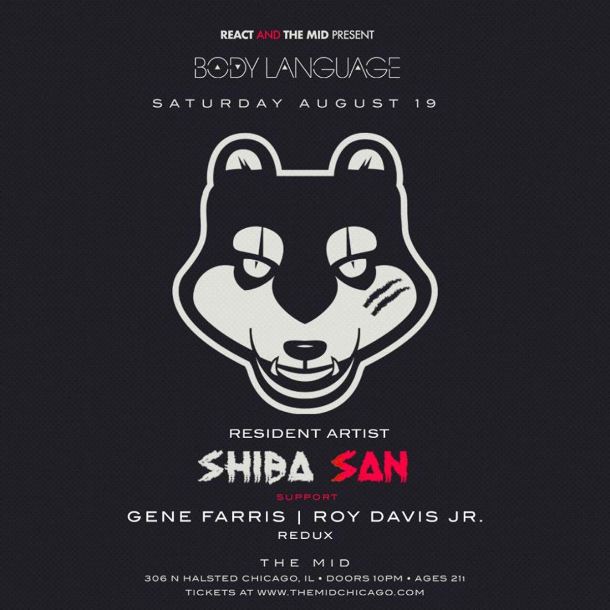 Shiba Gene