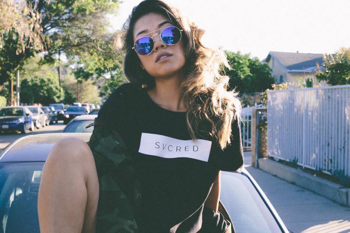 SVCRED Clothing