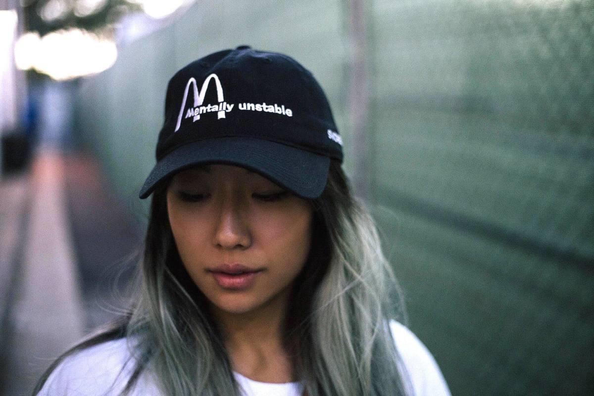 SVCRED Hat
