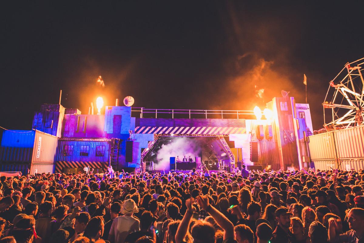 Farr Festival 2017