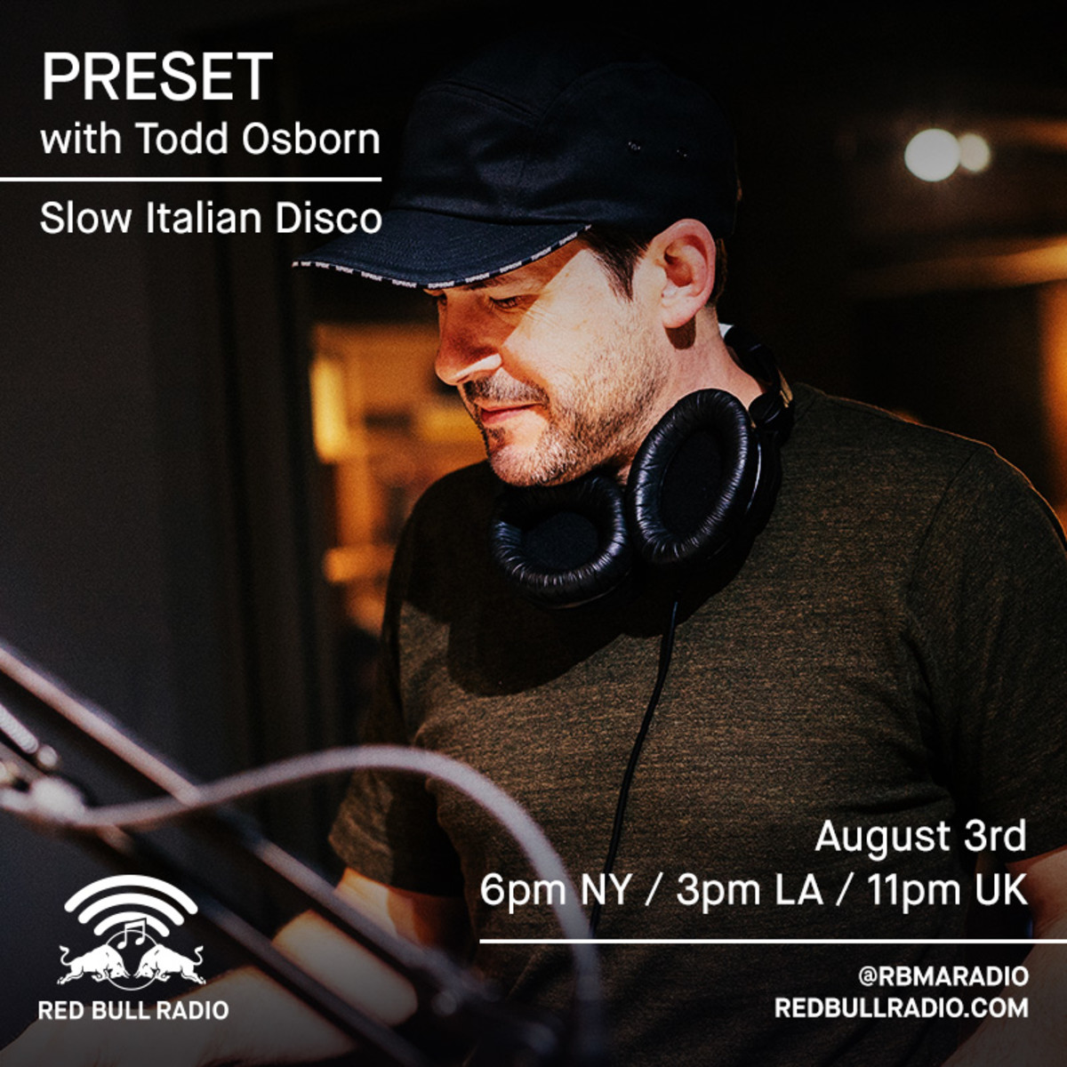 July_27_Preset_SlowItlianDisco