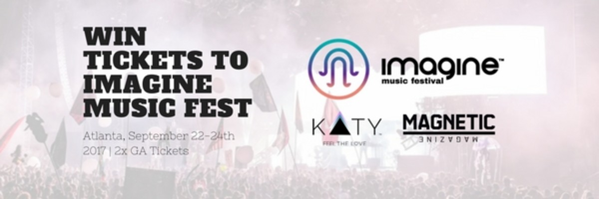 WIN TICKETS To Imagine Music Fest