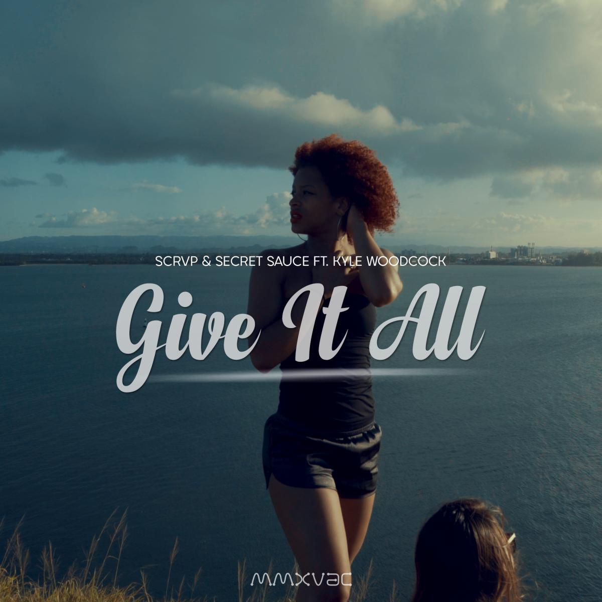 "[Interview] SCRVP & Secret Sauce Talk New Single ""Give It All"""