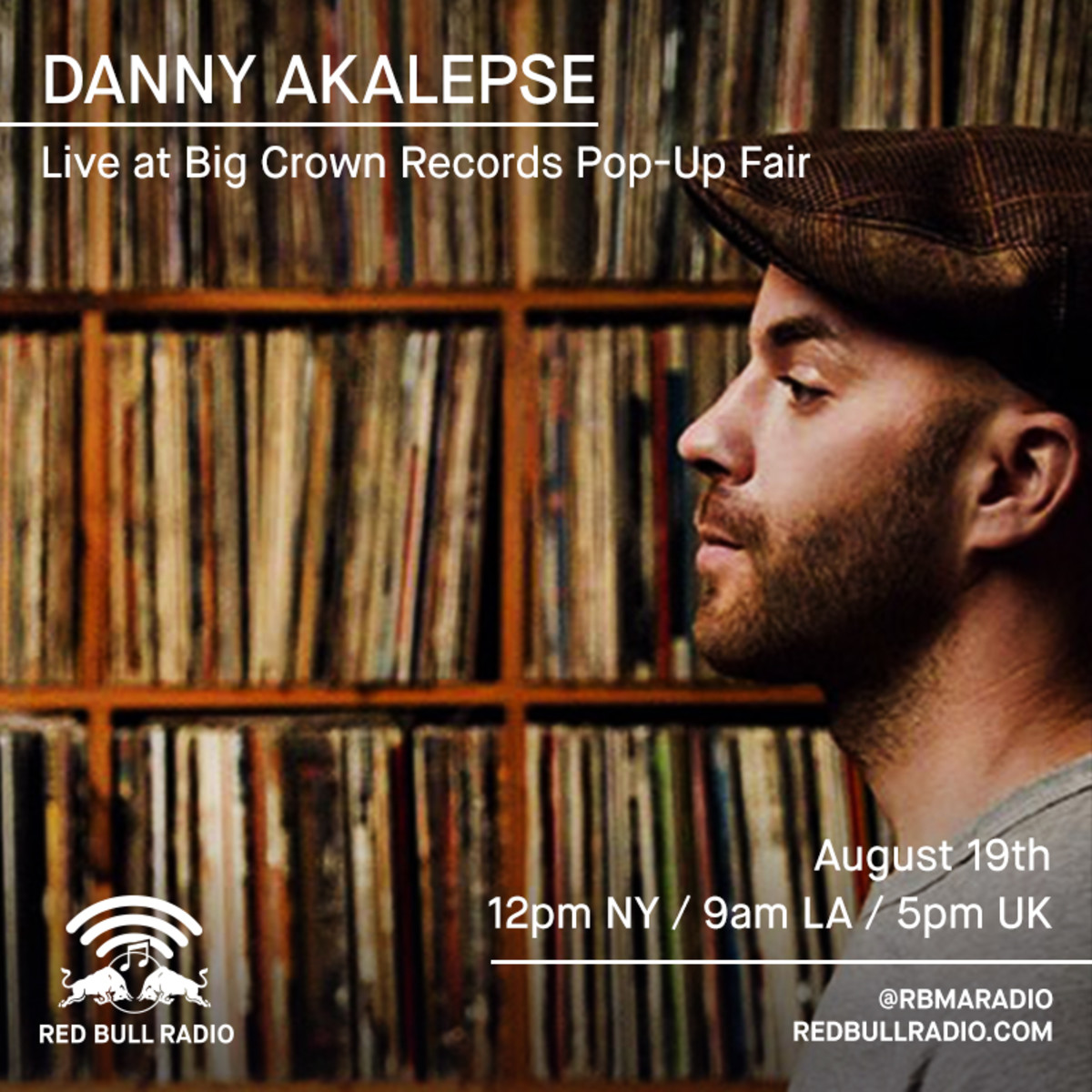 August10_BigCrownRecords_DannyAkalepse